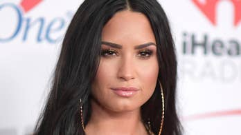 Demi Lovato finds hope in Grammy nomination after overdose