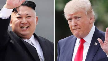 The Kim regime takes issue with the Trump administration's support of international sanctions impacting the country; reaction from Bill Richardson, former U.S. ambassador to the United Nations.