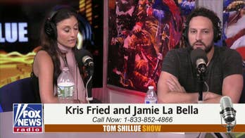 Fox Business producer Jaimie La Bella and comedian Chris Fried join Tom Shillue to discuss Ben Shapiro's debate offer to  Alexandria Ocasio-Cortez, and whether or not his challenge could be considered catcalling.