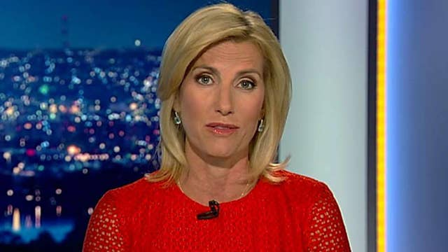 Laura Ingraham: My commentary was about keeping America safe