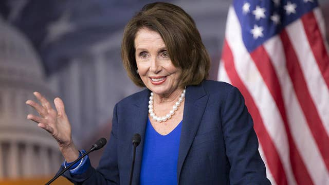 Pelosi: Voting for Dems gives leverage to illegal immigrants