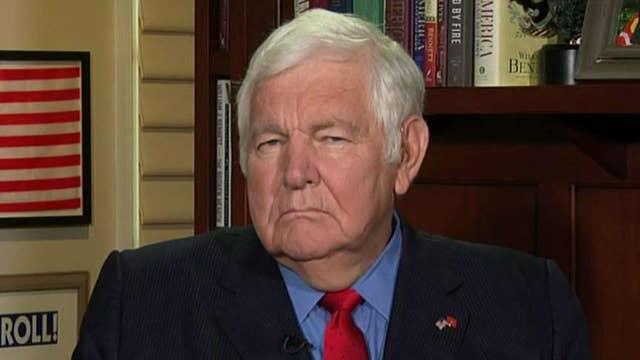 Bill Bennett on meaning of returning Korean War remains
