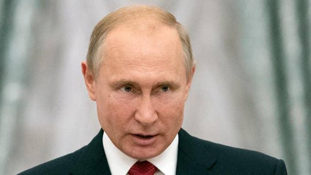 Russia likens US sanctions to 'economic war'