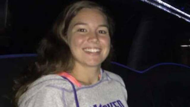 Authorities cancel news briefing on Mollie Tibbetts case