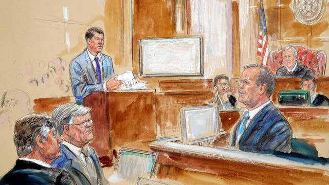 Which side has the upper hand in the Manafort trial?
