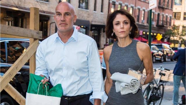 Bethenny Frankel's on-off boyfriend dead in Trump Tower