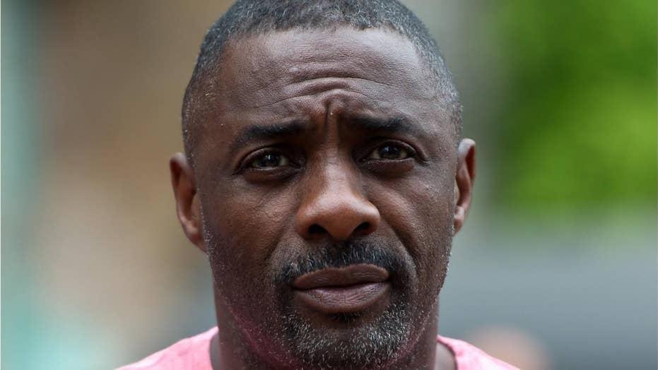 dbdf911c56 Idris Elba responds to James Bond casting rumors with cryptic tweets ...