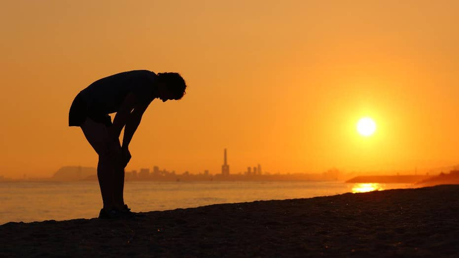 Heat illnesses: 3 dangerous effects of extreme heat
