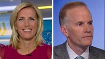 US attorney for the Eastern District of Pennsylvania, William McSwain, shares his criticisms of Philadelphia's sanctuary city policies on 'The Ingraham Angle.'