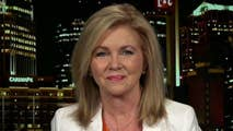Democratic congressman Rep. Steve Cohen said he wished President Trump would tell Rep. Marsha Blackburn to jump off a bridge; Rep. Blackburn reacts on 'Fox News @ Night with Shannon Bream.'