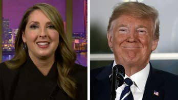 RNC chairwoman Ronna McDaniel previews the 2018 midterm elections and discusses the Russia investigation on 'Hannity.'