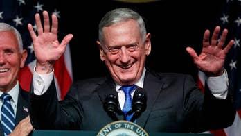 Mattis says Khashoggi's brutal slaying 'undermines regional stability,' doesn't directly blame Saudis