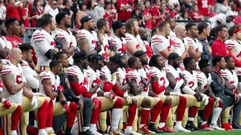 NFL says there is still no firm policy on anthem protests; sports columnist Mac Engel weighs in.