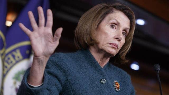 Behind Democrats' turn on Nancy Pelosi