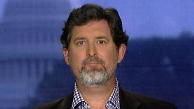 Eric Shawn: Brett Kavanaugh, 'A done deal?'