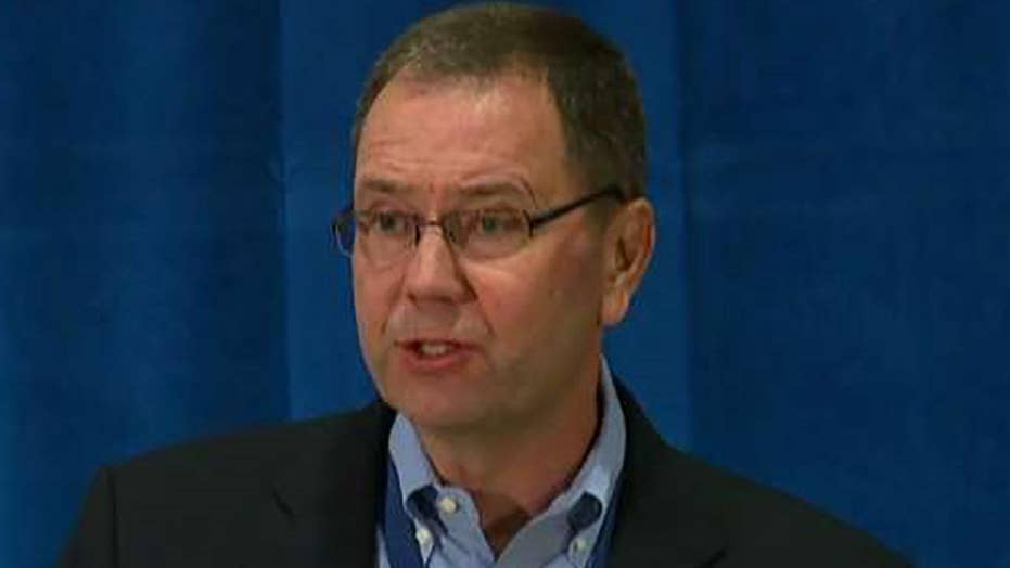 Alaska Airlines, Horizon Air CEOs speak after Seattle crash