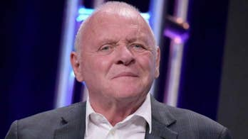 Anthony Hopkins opened up about how trust in God helped him through a difficult time; 'Fox & Friends' faith panel weighs in.