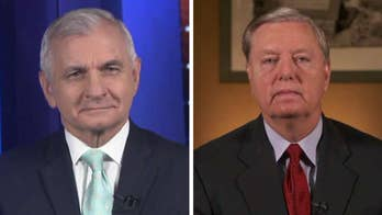 Key members of the Senate Armed Services Committee weigh in on 'Fox News Sunday.'