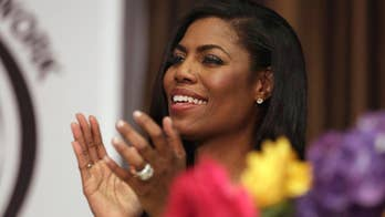 Former White House aide Omarosa writes a tell-all book; talk radio panel reacts on 'America's News HQ.'