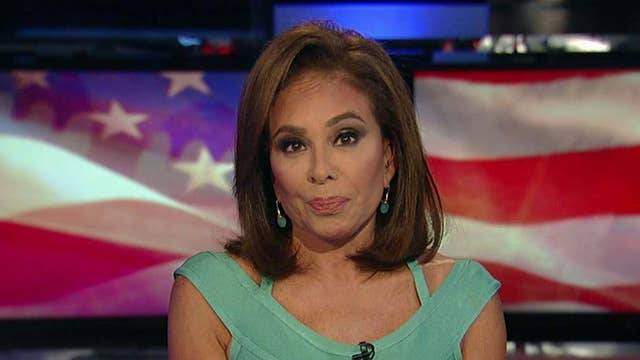 Judge Jeanine: I want the Mueller probe to go on and on