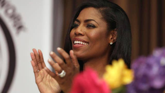 Will Omarosa's claims have an impact?