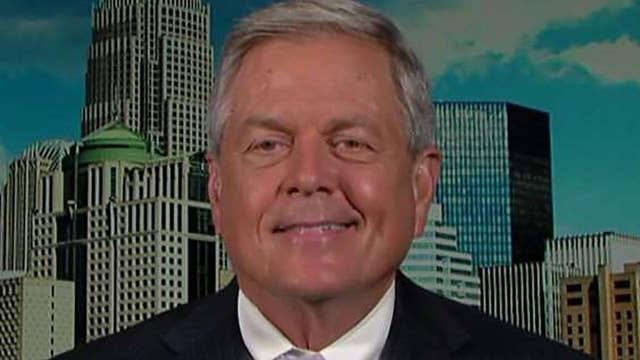Norman: Hopefully Trump will offer SC a lifeline on tariffs