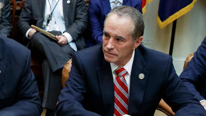 Chris Collins suspends re-election campaign