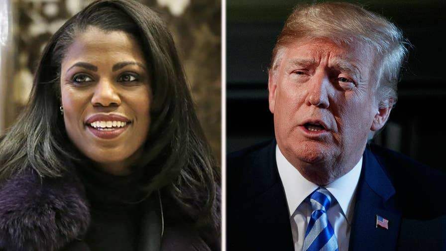 Former White House aide Omarosa attacks President Trump in her new tell-all book; Siraj Hashmi of the Washington Examiner weighs in.