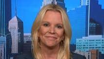 Karin Housley on running for Al Franken's vacated Senate seat.