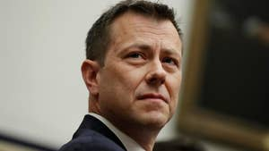 The attorney for Peter Strzok says the FBI fired the special agent over anti-Trump texts he sent to his former lover during the 2016 campaign; chief intelligence correspondent Catherine Herridge reports.