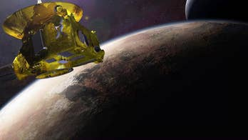 NASA's spaceship New Horizons spotted what they believe is the hydrogen wall that surrounds our solar system.