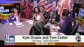 Is Idris Elba the new James Bond? Kyle Ocasio and Tom Cotter join The Tom Shillue Show to discuss the characteristics that make James Bond so iconic. They choose their favorite James Bond actors throughout the years, and the guests learn about Tom's uncanny similarity to Pierce Brosnan!