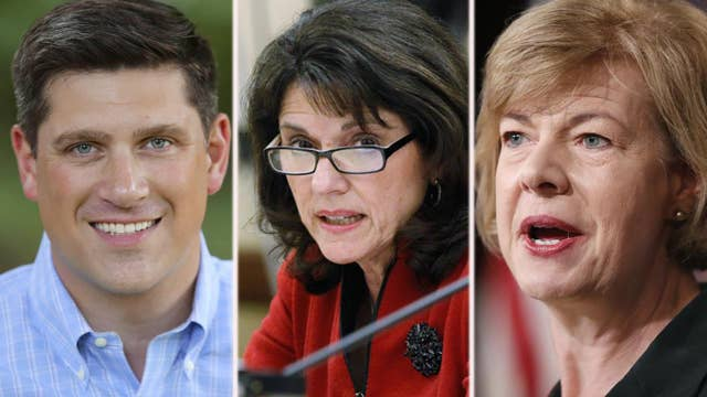 Republicans look to pick up Wisconsin Senate seat