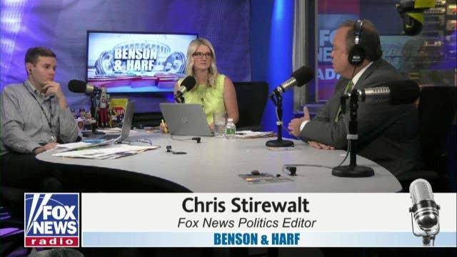 Fox News Politics Editor Chris Stirewalt
