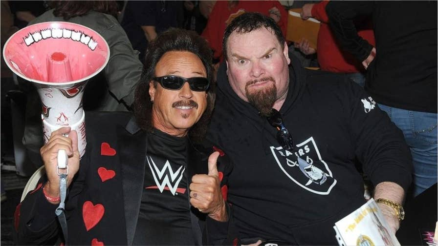 Former WWE star Jim 'The Anvil' Neidhart has died at the age of 63