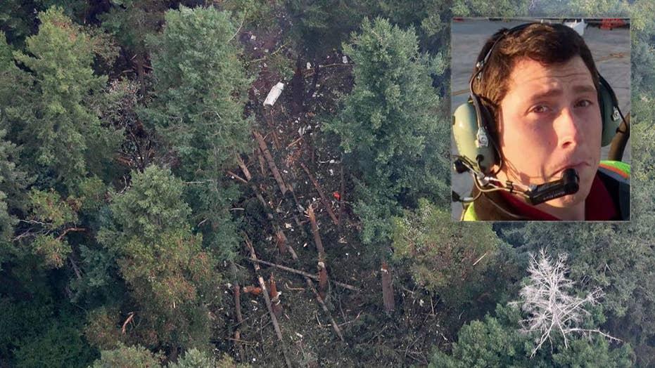 Data recorder, human remains found after Seattle plane crash