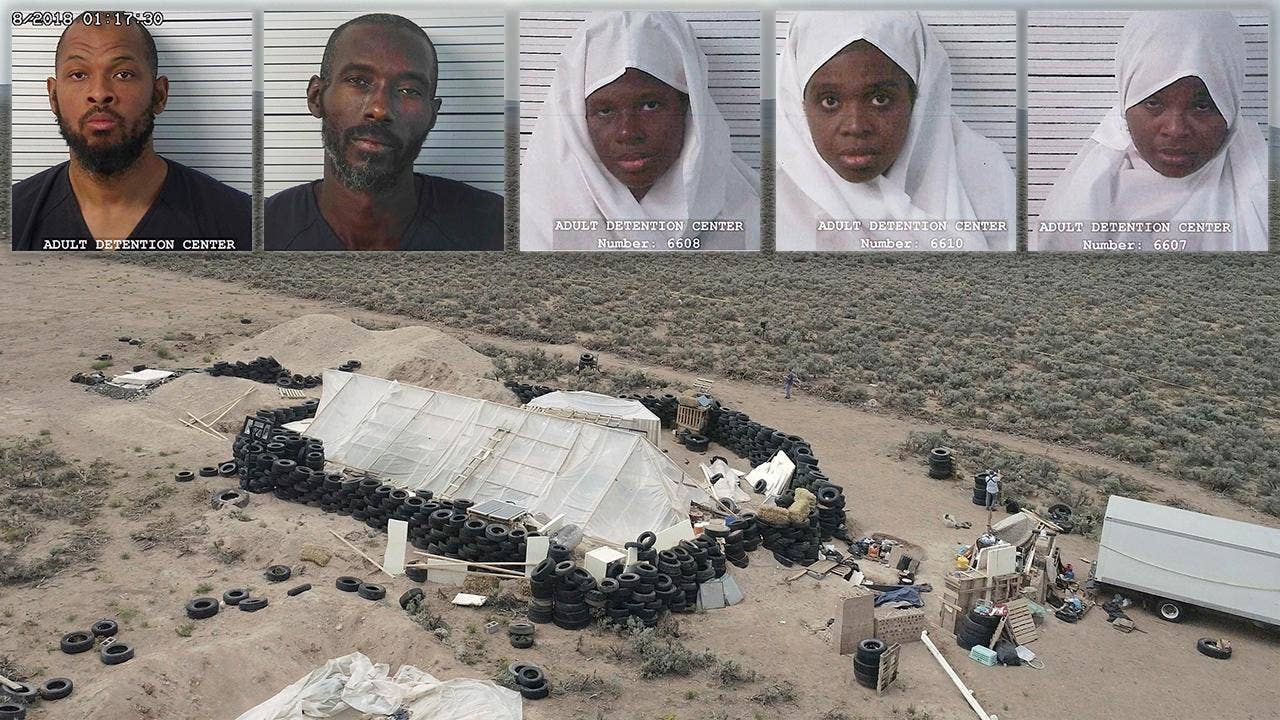 New Mexico compound judge has history of issuing low bail to violent offenders