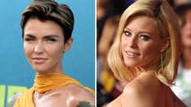 Top Talkers: Openly gay Australian actress Ruby Rose deletes her Twitter account over 'Batwoman' backlash; actress and director Elizabeth Banks to interview business leaders for new podcast.