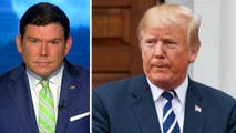 Anchor of 'Special Report' Bret Baier notes that President Trump is a 'counterpuncher,' but president's social media posts keep media attention on his feud with former White House aide Omarosa Manigault Newman.