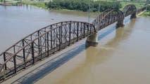 Report: More than 56,000 U.S. bridges were 'structurally deficient' in 2016; Casey Dinges of the American Society of Civil Engineers explains.