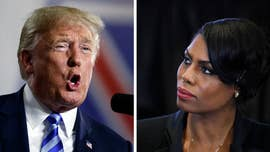 The Trump campaign has filed a formal complaint against Omarosa Manigault-Newman, saying she breached a confidentiality agreement signed in 2016.