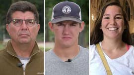 "The father of missing college student Mollie Tibbetts says the meeting he, his sons and Mollie's boyfriend had Wednesday with Vice President Pence was very ""touching"" and ""genuine,"" and Pence came across as ""just another father that was just hurt and bewildered by Mollie's story."""