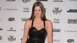 Sports Illustrated model Robyn Lawley posted shocking images of scars on her face and revealed she got them after suffering a seizure on a staircase.