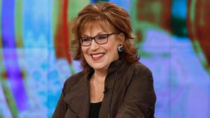 A look at the life of the controversial 'The View' co-host and how she continues to make headlines