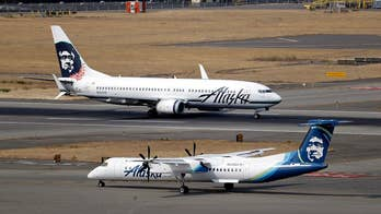 How did a plane get stolen and flown out of a major U.S. airport in the post-9/11 era? Former Navy pilot Lea Gabrielle reports on the Sea-Tac Airport tragedy.