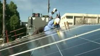 State-hired consultant lowballed costs to justify demand for all homes built after 2020 to have solar panels.