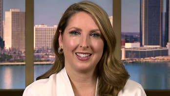 RNC Chair Ronna McDaniel responds to Democrats focusing on primaries in Wisconsin and Minnesota in their midterm push.