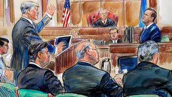 Catherine Herridge reports on the speculation surrounding the pause in the trial as the prosecution rests.