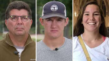 Mollie Tibbetts investigators remain tight-lipped nearly a month after Iowa college student vanished