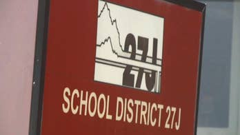 School District 27J says they will save about $1 million per year by eliminating school on Mondays. Parents say the change will end up costing them if they need to pay for care of their children.